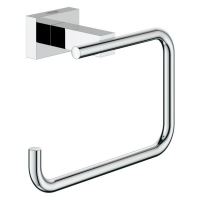 Essentials Cube New, uchwyt na papier, 40507001, Grohe