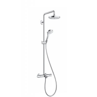 Croma Select S Komplet prysznicowy do wanny, 27351400, Hansgrohe