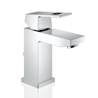 Cube bateria umywalkowa, 23127000, Grohe