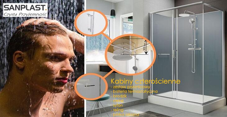 łazienki Wyposażenie łazienek Superlazienkapl